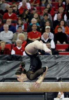 Shayla Worley Gymnastics Things, Women's Gymnastics, Gymnastics Photography, Olympic Sports, Female Gymnast, University Of Georgia, Georgia Bulldogs, Alabama Crimson Tide, Olympics