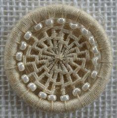 Gallery: Contemporary Dorset Buttons
