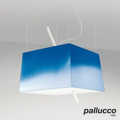 Blue Pantone Shade available at LoftModern.com