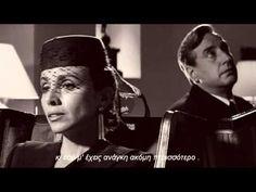 (10) Encadenados - Chavela Vargas & Armando Manzanero (greek subs) - YouTube