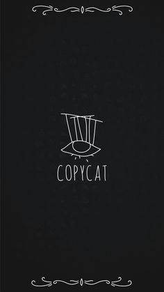 Copycat Billie Eilish, Copycat Lyrics, Band Wallpapers, Song Lyrics Wallpaper, She Song, Say I Love You, Song Quotes, How To Fall Asleep, Cool Words