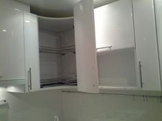 Дизайн маленькой кухни 1