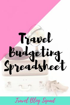 [FREE RESOURCE LIBRARY] Travel Budgeting Spreadsheet. How to save pre-departure and budget on your trip. Click here to access this and the free resource library for travellers and travel bloggers alike! Cheap Countries To Travel, Cheap Travel, Budget Travel, Travel Advice, Travel Guides, Travel Tips, Travel Goals, Travel Destinations, Honduras Travel