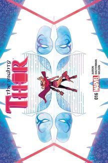 Mighty Thor (2015) #1 Superhero Characters, Disney Characters, Fictional Characters, Spiderman Comic Books, Frank Martin, Lady Sif, Comics Story, The Mighty Thor, The Fosters