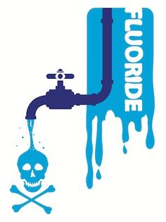 Nine Shocking Dangers of Fluoride Exposure~ #3 Toxic to the Thyroid~ the range used in water fluoridation matches the levels typically used to reduce thyroid function.