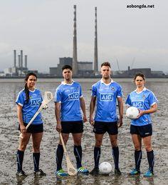 Áo mới Gaa của Dublin Jersey đã được giới thiệu 1 Dublin, Magazine Page Layouts, Page Layout Design, Sports Wallpapers, Sport Quotes, Ireland, Football, Running, Future