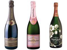 Valentine's Day wines...bubbles!