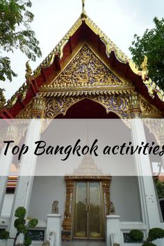 What to Do in Bangkok Thailand - Activities and Adventures Thailand Travel Backpacking, Asia Travel, Thailand Destinations, Travel Destinations, Holiday Destinations, Thailand Island Hopping, Las Vegas With Kids, Beach Activities, Local Activities