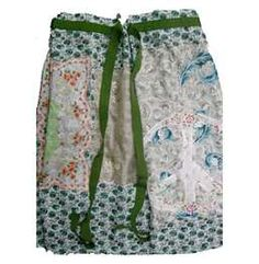 Dosa handkerchief skirt