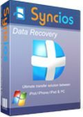 giveaway software: Iphone Data Recovery Software Syncios Data Recover...