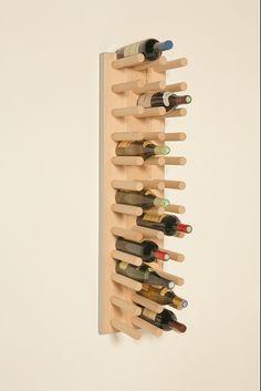 Porte bouteille Fakir-Line Hêtre quatro 24/33 bouteilles