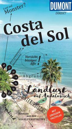 Dumont direkt Costa del Sol; cover photo research