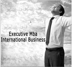 NIILM University Offers Online Degree in Executive MBA-International Business