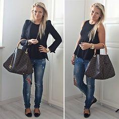 P.S. i love fashion  Love this blog