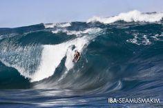 Bodyboarding Backflip | Wild Wild Wave El Fronton Invitational
