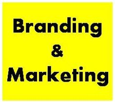 How do you promote brand by using various marketing techniques? http://vikcan.blogspot.in/2013/09/the-importance-of-branding-and.html