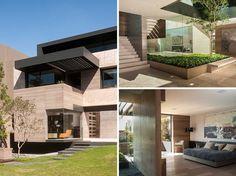 DZnho: Gantous Arquitectos