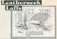 For more laffs from Feb. 1982, visit http://www.mca-marines.org/leatherneck/photogallery/leatherneck-laffs-february-1982