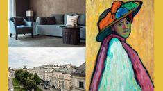 Bayerischer Hof München |ELLE Elle, World, Painting, Art, Art Background, Painting Art, Kunst, Paintings, The World