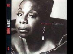 Papa, Can you hear me - Nina Simone.  Tanto que me haces falta :(