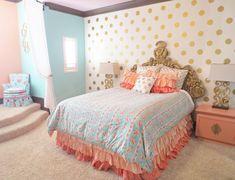 Elegante Teenager Mädchen Schlafzimmer Ideen Das Bett Ist Der Schlüssel  Möbelstück In Jedem Schlafzimmer, Und