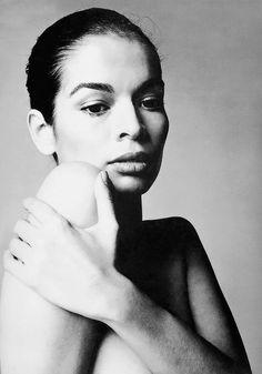 Richard Avedon | Bianca Jagger, 1972
