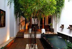 THE SIAM HOTEL BANGKOK, THIALAND: Designed by BENSLEY