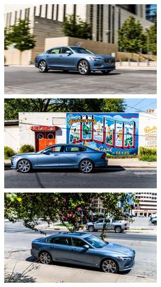 Discover the all-new 2020 luxury sedan from Volvo. The perfect balance of technology, performance and space. Volvo S90, Volvo Cars, Car Photography, Rear Seat, New Model, Luxury Cars, Scandinavian, Innovation, Autos