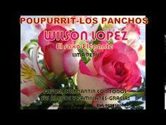 POUPURRIT LOS PANCHOS -WILSON LOPEZ EL SAXO ELEGANTE