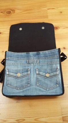 Tasche Jeans