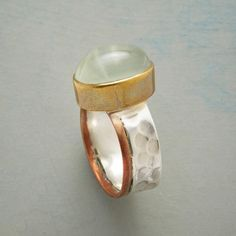 DREAMER'S KNOLL RING: View 2