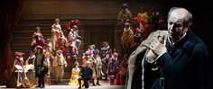 Leo Nucci e i suoi 500 Rigoletto | Teatro Regio di Parma | Festival Verdi | ph. Alessia Santambrogio