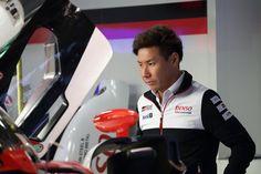 小林可夢偉、将来のフォーミュラE参戦に興味 [F1 / Formula 1]