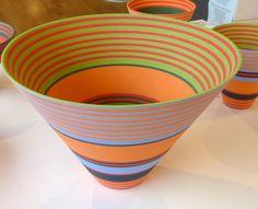 Sara Moorhouse #ceramics #pottery