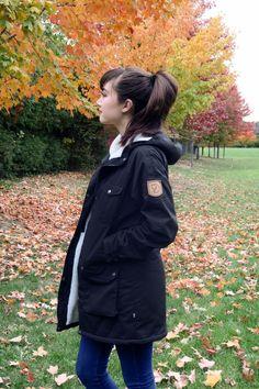 Autumn and Winter Essentials ft. Teaching Outfits, Winter Parka, Winter Essentials, Hooded Parka, Winter Outfits, Canada, Autumn, Outfit Ideas, Fashion