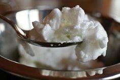 Grundrezepte Thermomix - Einfache Organisation & Rezepte 5 Ingredient Desserts, Meringue Pavlova, Cake & Co, Icing, Ice Cream, Pudding, Food, Cakes, Organisation