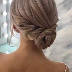 Up Dos For Medium Hair, Medium Hair Styles, Long Hair Styles, Casual Updos For Medium Hair, Updos For Medium Length Hair, Bun Hairstyles For Long Hair, Braided Hairstyles, Up Hairstyles For Wedding, Hairstyle Tutorials