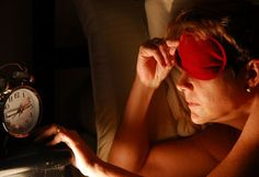 Can't Sleep? Causes, cures, and treatments for insomnia.