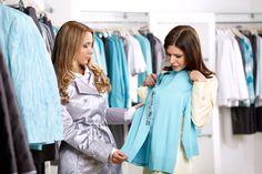 Como escolher roupas para o trabalho!                              …