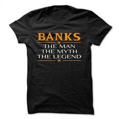 BANKS  LEGEND COOOL Shirt T Shirt, Hoodie, Sweatshirts - teeshirt #tee #T-Shirts