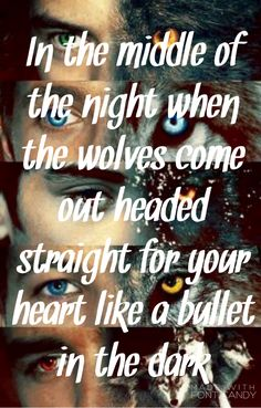 Wolves by one direction