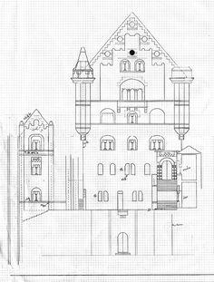 Neuschwanstein Castle Floor Plan Bavaria