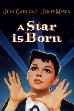 A Star Is Born (1954) - Judy Garland, James Mason, Jack Carson, Charles Bickford