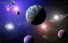 nuevos planetas