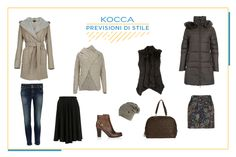 Il freddo? affrontatelo con stile! Ecco alcuni capi #Kocca in sconto da non perdere! #KoccaBlog #KoccaSales