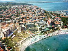Sozopol, Black Sea Coast, Bulgaria