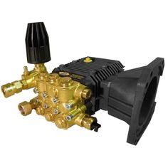 AAA™ Triplex Plunger Pump Kit 3200PSI @ 2.8GPM