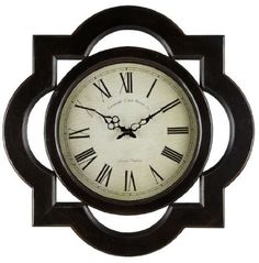 Cooper Classics 2211 Lindsey Clock ** Read more reviews of the product by visiting the link on the image.