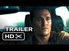 ▶ Interstellar Official Teaser Trailer #1 (2014) Christopher Nolan Sci-Fi Movie HD - YouTube