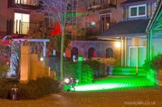 Miss Nicklin   Lifestyle, Events & Food Blog: Penarth Light Display - Celebrating 150 Years!